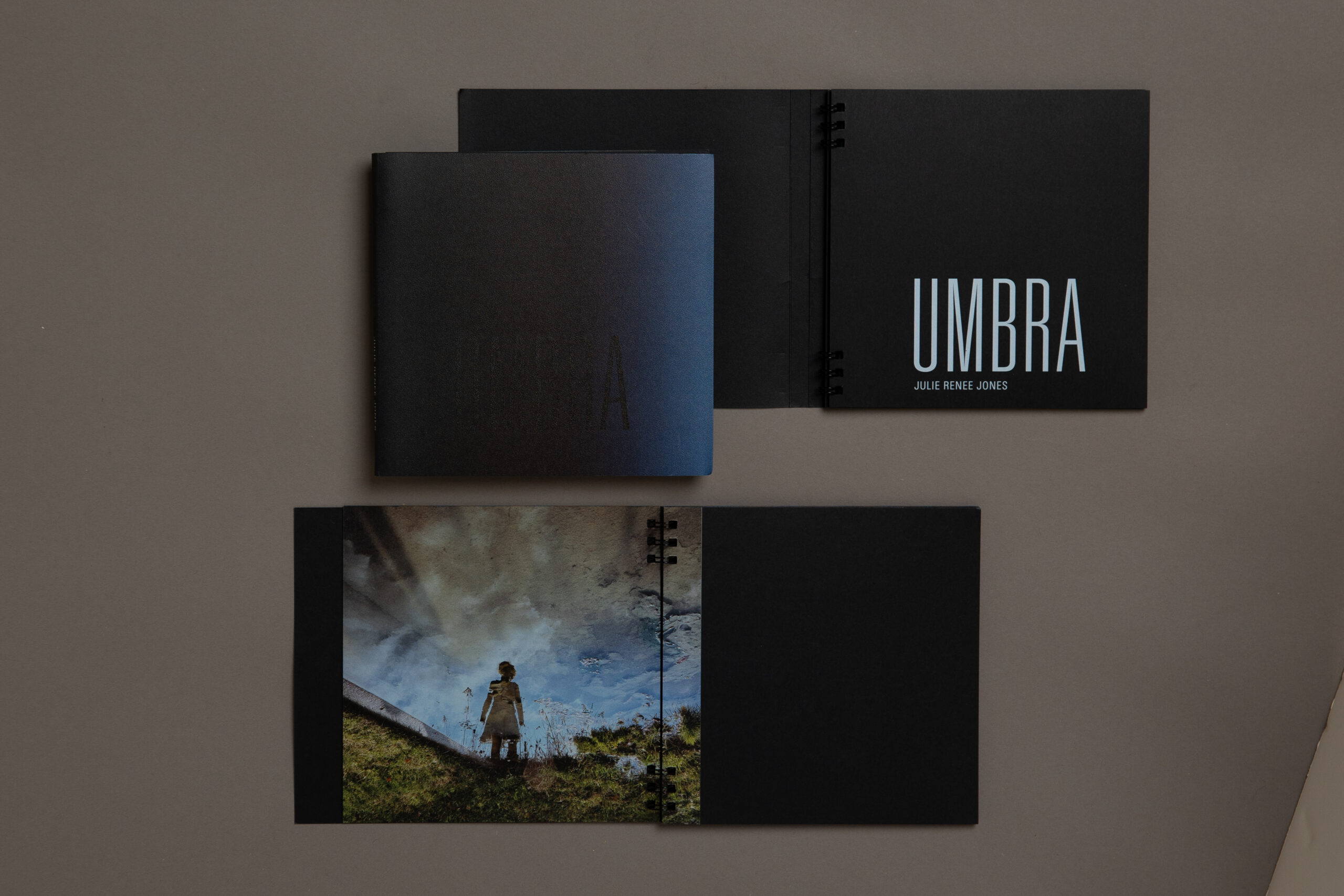 print mail art photo book for Umbra by Oregon Printing Dayton OH
